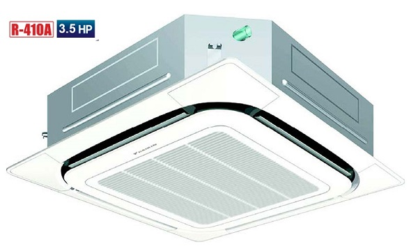 Máy Lạnh Âm Trần Daikin FCNQ30MV1/RNQ30MV1
