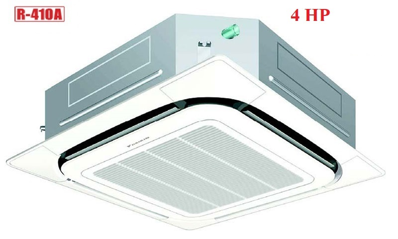 Máy Lạnh Âm Trần Daikin FCNQ36MV1