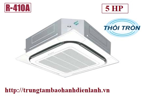 Máy Lạnh Âm Trần Daikin FCRN140FXV1V/RR140DBXY1V